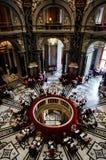 Vienne, musée de Kunsthistorisches images stock