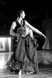 Viennese Waltz - Emanuel Valeri/ Tania Kehlet Royalty Free Stock Images
