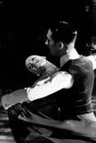 Viennese Waltz- Emanuel Valeri/ Tania Kehlet Royalty Free Stock Image