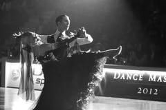 Viennese Waltz - Emanuel Valeri/ Tania Kehlet Royalty Free Stock Image