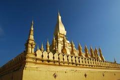 Vientian Denkmal Lizenzfreie Stockfotografie