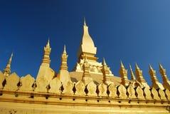 Vientian Denkmal Lizenzfreies Stockfoto