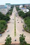 Vientiane Λάος - IS497-025 Στοκ εικόνες με δικαίωμα ελεύθερης χρήσης
