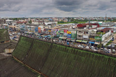 Vientiane Imagens de Stock Royalty Free