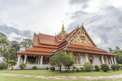 Vientiane - the capital of Laos Royalty Free Stock Image