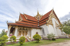 Vientiane - the capital of Laos Royalty Free Stock Photography