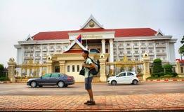Vientiane Stock Image