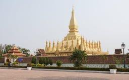Vientiane, Laos, Asia Royalty Free Stock Photography