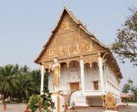 Vientiane, Laos, Asia Royalty Free Stock Photo