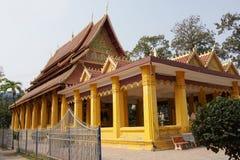 Vientiane, Laos, Asia Royalty Free Stock Photos