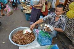 Vientiane, Laos Royalty Free Stock Photography