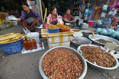 Vientiane, Laos Royalty Free Stock Photos