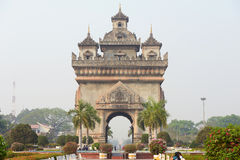Vientiane, Laos Royalty Free Stock Photo