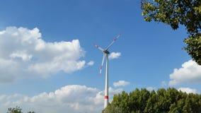 viento Foto de archivo