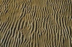 Viento, agua y arena imágenes de archivo libres de regalías