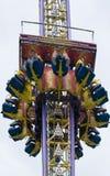Vier voet bengelt van de de Hemelrit van de Naalddaling bij de Markt van de Staat royalty-vrije stock foto's