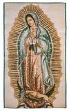 Vierge de Guadalupe Photo libre de droits