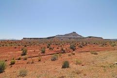 vierge de l'Utah Photos libres de droits