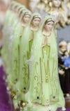 Vierge Marie Photographie stock libre de droits