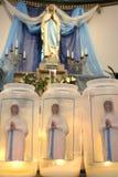 Vierge Marie Image stock