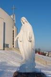 Vierge Marie photos stock
