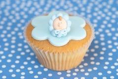 Viering Cupcake Stock Foto