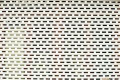 Vierkant blind stock afbeeldingen