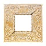 Vierkant frame royalty-vrije stock foto's