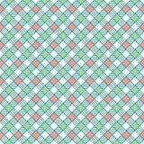 Vierkant geometrisch met lijnen vector illustratie