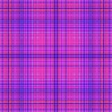 Vierkant hypnotic patroon, geometrische illusie behang vector illustratie