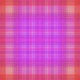 Vierkant hypnotic patroon, geometrische illusie Samenvatting royalty-vrije illustratie