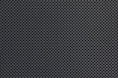 Vierkant net naadloos patroon met kleine cel Stock Afbeeldingen