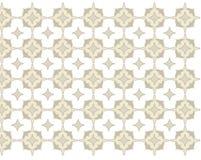 Vierkant patroon stock illustratie