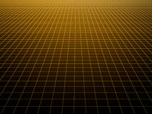 Vierkante donkere gestreepte decoratieve achtergrond Royalty-vrije Stock Afbeelding