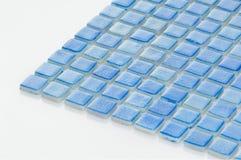 Vierkante kleine tegel stock afbeeldingen