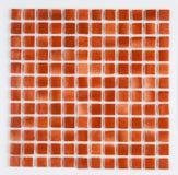 Vierkante kleine tegel royalty-vrije stock foto's