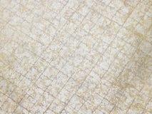 Vierkante patroonachtergrond Royalty-vrije Stock Afbeeldingen
