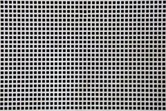 Vierkante textuur Royalty-vrije Stock Afbeelding