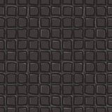 Vierkanten - donker bruin naadloos patroon royalty-vrije illustratie