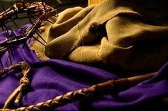 Viernes Santo Fotografía de archivo libre de regalías