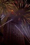 Viertel der Juli-Feier lizenzfreie stockfotografie