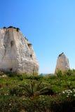 Vieste coast, Apulia, Italy Royalty Free Stock Image