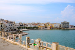 Vieste Stock Photos