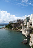 Vieste - Italy Stock Photos