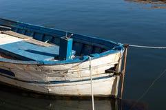 viet för nam för strandfartygdanang fiske Royaltyfria Bilder
