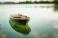 viet f?r nam f?r strandfartygdanang fiske royaltyfri foto