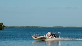 viet nam рыболовства danang шлюпки пляжа Стоковое Изображение RF
