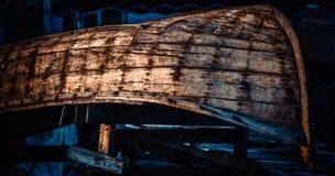 viet nam рыболовства danang шлюпки пляжа Стоковые Фотографии RF