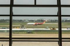 VietJet Air Stock Photos