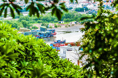 Vietnã Fotografia de Stock Royalty Free